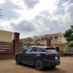 Bán đất đối diện cây xăng, trường học -168 triệu