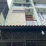 Bán Nhà Rẻ Lê Văn Quới, Bình Tân, Hcm, Diện Tíchsd 108M2 Giá Bán 3.55Tỷ