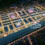Bán Đất Thị Trấn Tân Phong 100M2
