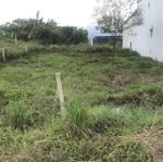 Bán đất sau chợ tân bùi gần trung tâm 10*21, SHR