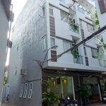 Cho thuê nhà riêng 4 tầng 4 phòng ngủ trong ngõ 200 văn cao, ngô quyền, hải phòng