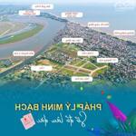 Cần bán lô biệt thự nằm gần đường duyên hải thanh hóa