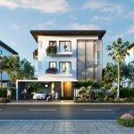3 Căn Biệt Thự La Vida Residences Hàng Nội Bộ Độc Quyền, Vị Trí Đẹp Giá Tốt