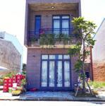 Bán nhà hương sơ mặt tiền sổ đã nhập thành phố, 2 tầng đường 13m5