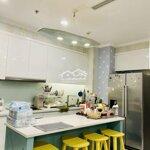 Chung Cư Vinhomes Central Park 81M² 2Pn