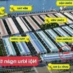 Bán đất kế bên trường học chỉ 10,5 triệu /m2 sẵn sổ