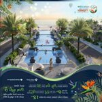 Sở hữu trọn đời biệt thự golf thời thượng mặt biển hoa tiên paradise 0944_070_789