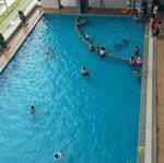 Bán Căn Hộ 6B Phạm Hùng, 70M2, Căn Góc Tầng Đẹp, View Hồ Bơi