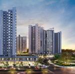 West Gate Park - Căn Hộ Cao Cấp Tiêu Chuẩn Châu Âu Đáng Sống Nhất Khu Hành Chính Tây Sài Gòn: