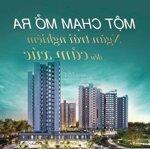 Căn Hộ Cấp 5 Sao West Gate Tây Sài Gòn 59M² 2Pn