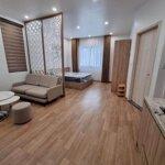 Cho thuê căn hộ vinhomes marrina full đồ nội thất