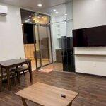 Cho thuê căn hộ full nội thất ,65m2 tại vinhomes marina: