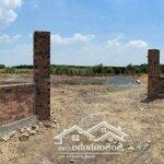 Bán đất gần 3000m2 mặt tiền hương lộ 6, vĩnh cửu. giá bán 9,9 tỷ