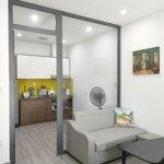 Cho thuê căn hộ tại khu đô thị water front gần aeon giá rẻ