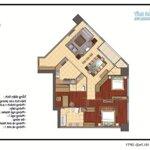 Hot hot, sở hữu ngay căn hộ cao cấp căn 25 tầng 1x r1b royal city, 151 m2, giá 7.5 t