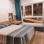 Căn hộ 2 phòng ngủ 2ban công, cần bán gấp