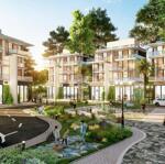 Nhà phố rừng thông sol forest – ecopark