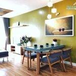 Cho thuê căn hộ đà nẵng plaza 2 phòng ngủcăn góc view sông hàn