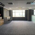 Cho thuê văn phòng đường nguyễn văn linh, sàn lót thảm, sẵn vách kính, office danang