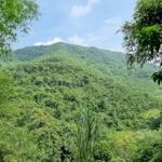 Bán đất kim bôi có suối thác siêu đẹp dt 10 ha giá rẻ làm sinh thái tại hòa bình