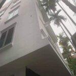 Lô góc - 4 mặt thoáng - nhà mới - ngõ 3m thẳng tắp nhìn ra phố - nh