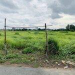 Đất 2 Mặt Tiền 3024.5M2 An Phú Đông, Quận 12