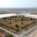 Bán đất kho xưởng khu công nghiệp khu vực Thủ Thừa Long An diện tích từ 2ha đến 10ha