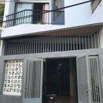 Nhà Đẹp Gần Đường Chính Kiệt Oto Thái Thị Bôi Rẻ