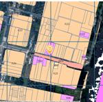 Bán đất ở đã có thổ cư 260.5m² tại đường Nguyễn Tri Phương, Phường Chánh Nghĩa, Thành phố Thủ Dầu Một, Bình Dương giá 3.5 tỷ