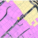 Bán đất ở đã có thổ cư 714.2m² tại đường D1, Xã Lai Hưng, Huyện Bàu Bàng, Bình Dương giá 2.65 tỷ