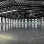 Cho thuê kho nhà xưởng khu công nghiệp long khánh tp long khánh đồng nai diện tích từ 5000m2 đến 15000m2