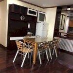 Căn góc 3 phòng ngủ117m2 chung cư hagl sàn gỗ đẹp xịn