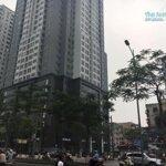 Cho thuê sàn thương mại tầng 1 tại 97-99 láng hạ - đống đa - hà nội