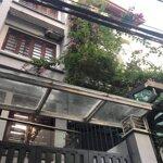 Cho thuê nhà mặt ngõ 218 phố trích sài ô tô đỗ cửa nội thất vip 100m2 x5m x 5 tầngchỉ 18 tr/th