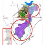 Bán đất lớn 2ha đến 1.500ha trong khu công nghiệp Châu Đức, Phú Mỹ, Bà Rịa Vũng Tàu