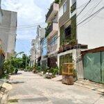 Bán Lô Đất Thổ Cư Hẻm Xe Tải An Phú Đông - Quận 12