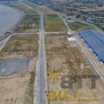 Bán đất lớn, xưởng 5000m2- 45ha trong khu công nghiệp Cầu Cảng Phước Đông, Cần Đước, Long An
