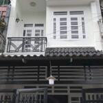Nhà mới xây đẹp, kiên cố. Hương Lộ 80, Bình Hưng Hòa B, KCN Vĩnh Lộc. 4,3 tỷ