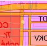 Bán đất ở đã có thổ cư 101.3m² tại đường lê lợi, thị trấn trảng bom, huyện trảng bom, đồng nai giá 1.93 tỷ