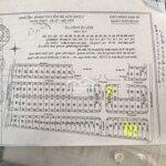 Bán Đất 164M2 Kqh Dương Nổ Cồn – Phú Dương – Tp Hu