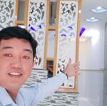 Bán Nhà Hẻm 205 Bình Trị Đông Bình Tân, 60M2, 4 Lầu, 4 P.ngủ