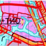Bán Đất Nông Nghiệp 54.5M² Tại Đường Quốc Lộ 50, Xã Phong Phú, Huyện Bình Chánh, Tp. Hồ Chí Minh Giá Bán 1.1 Tỷ