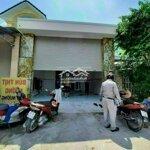 Nhà Mặt Tiền Chợ Đường 20 , Vĩnh Lộc B