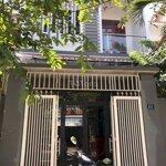 Cho thuê nhà 2 tầng mặt tiền đa mặn 6 -nam việt á
