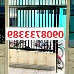 Bán Nhà Khu Dân Cư Đông Tại Huyện Bình Chánh, Tp.hồ Chí Minh, 1,35 Tỷ, 0908733389