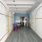 Cho thuê tầng 1 nhà mặt đường số 163 lê lợi ngô quyền hải phòng