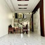 ️⭐️️ bán nhà 4,5 tầng có gara ô tô : ⭐️ nguyễn bỉnh khiêm - đông hải 1 - hải an - hải phòng