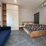 Cho thuê chung cư full đồ tiện nghi tại p. liễu giai cách đsq nhật bản 300m