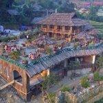 Do Dịch Covid Chính Chủ Bán Cắt Lỗ Resort Mini Tả Van_Sa Pa