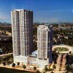Cho thuê sàn thương mại diện tích tầng 1 tòa sky park residence, số 3 tôn thất thuyết